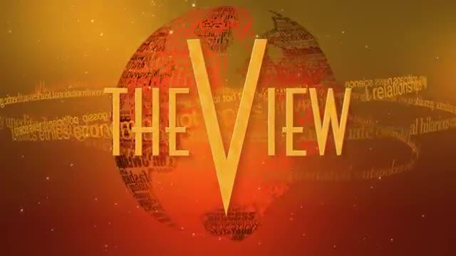 The View : Cast From Girls Interview