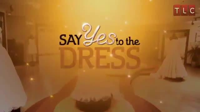 Say Yes to the Dress-Atlanta-Mother's approval
