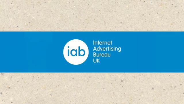 How online behavioural advertising works