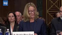 Christine Blasey Ford's testimony: A recap