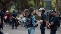 Kendall Jenner for PEPSI Commercial