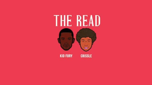 Podcasting, Reading, and Race in The Read