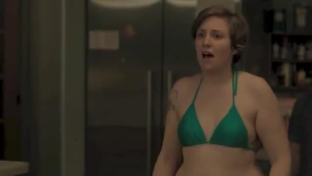 Clip from HBO's Girls