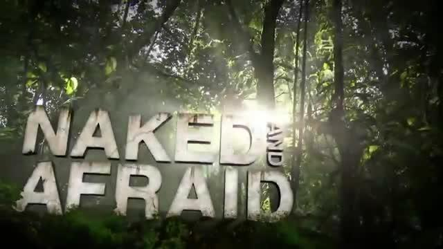 "Survival Media and ""Naked and Afraid"""