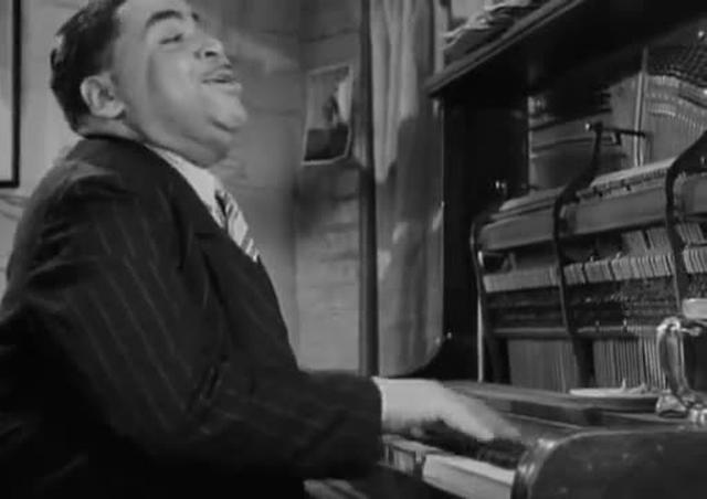 Fats Waller and the Public Domain