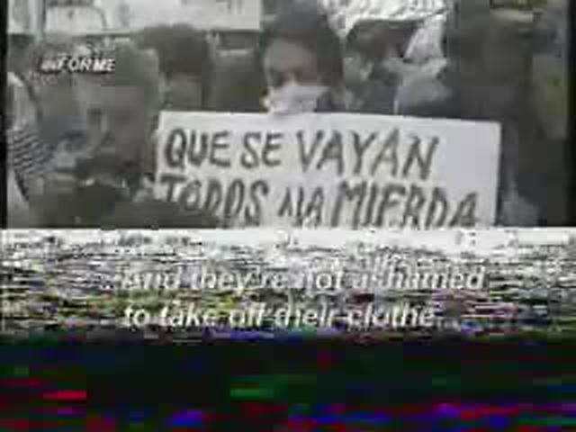 Grupo Etcétera- Mierdazo (Poop Attack)