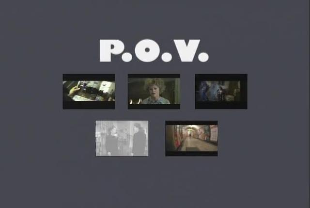 Mildred Pierce: 3rd person POV
