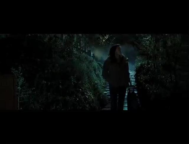 Twilight - Stalking Scene