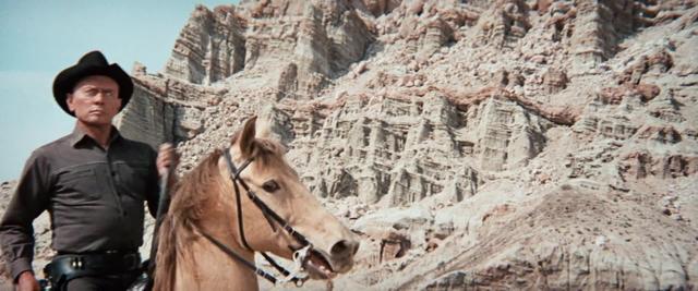 Yul Brynner's 'Gunslinger'#2