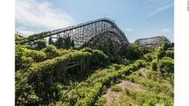 Nara Dreamland Abandoned