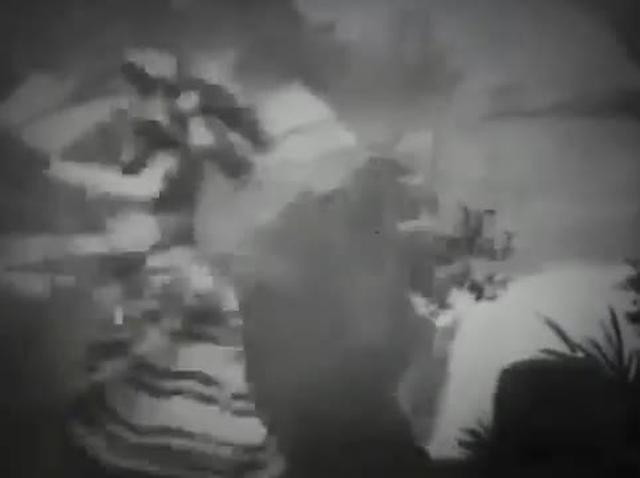Fatima's Dance (1896)