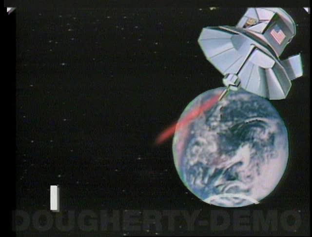 InterProbe - World Broadcast Mash-up