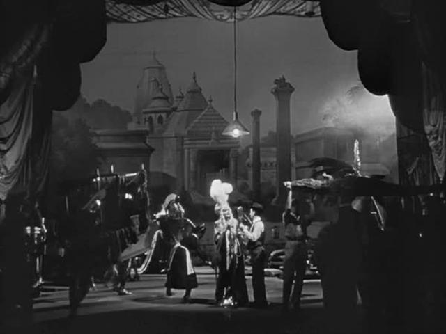 FILM: Citizen Kane - Opera Invisible Wipes