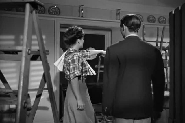 Mildred Pierce – Pleasure & Punishment