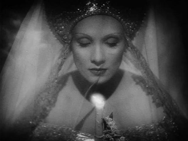 The Scarlet Empress (1934) – Hard and Soft Lighting