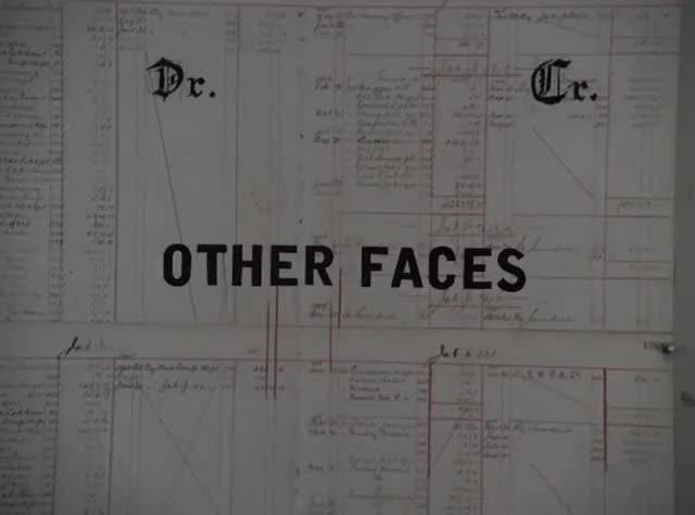 William Kentridge -  Other Faces (2011)