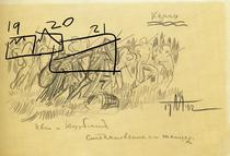 Kazan: Ivan and Kurbsky (1942) - Conflict Line