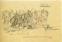 Kazan: Ivan and Kurbsky (1942)