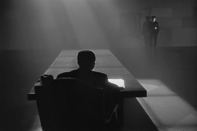 citizen kane analysis cinematography