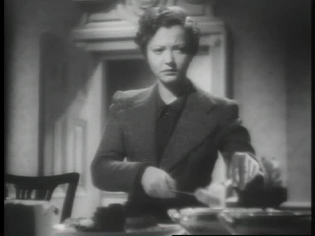 Sabotage (1936): Verloc's Death