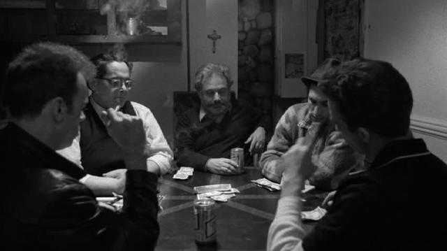 Stranger Than Paradise (1984): Poker