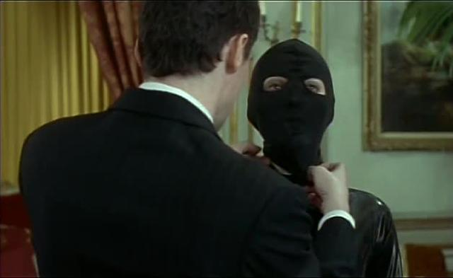 Irma Vep (1996): Take Two & Dailies