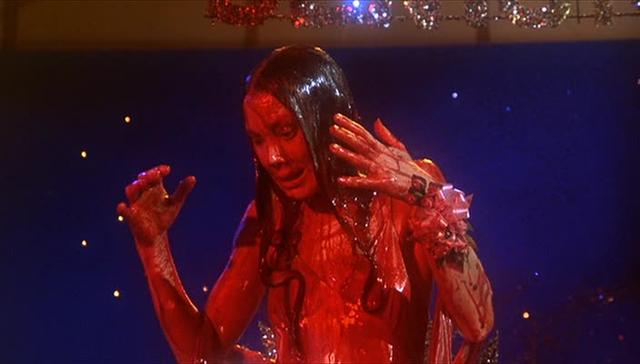 Carrie (1976): Split-Screen Mayhem