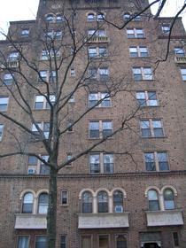 Mowbray Apartment Building