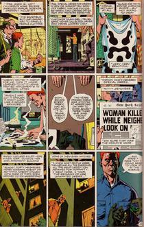 Watchmen--Kitty Genovese