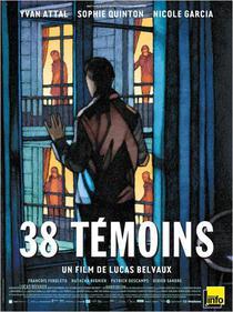 38 Temoins film poster