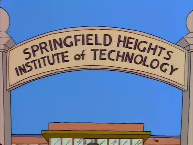 The Simpsons on immigration and technological innovation