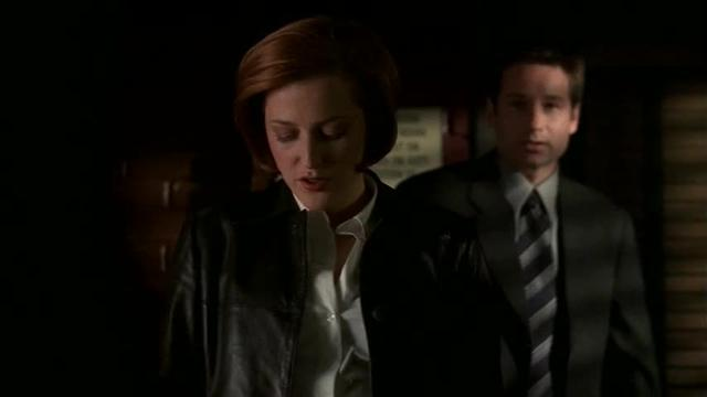 Videogames as pornography on the X-Files FPS