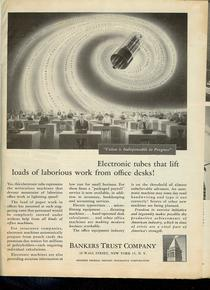 Business Week ad for vacuum tubes