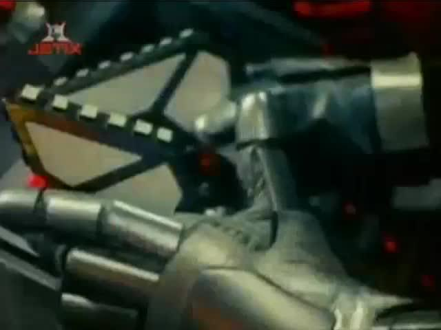 VR Troopers opening titles