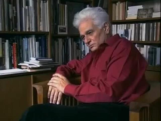 Derrida (and Kirby Dick) on deconstruction in Derrida