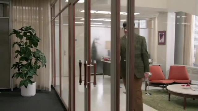 Computerization anxieties on Mad Men