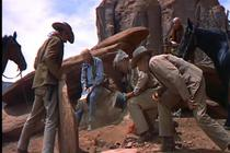 John Wayne iconic reversal