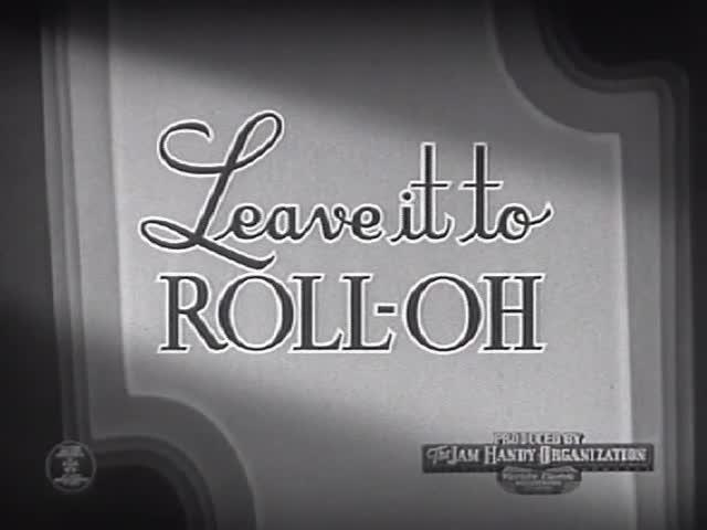 Leave it to Roll-Oh: Jam Handy robotic design fiction