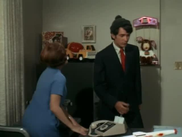 Humans ultimately triumph over computers in The Monkees