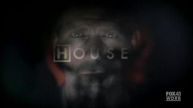 House Title Sequence