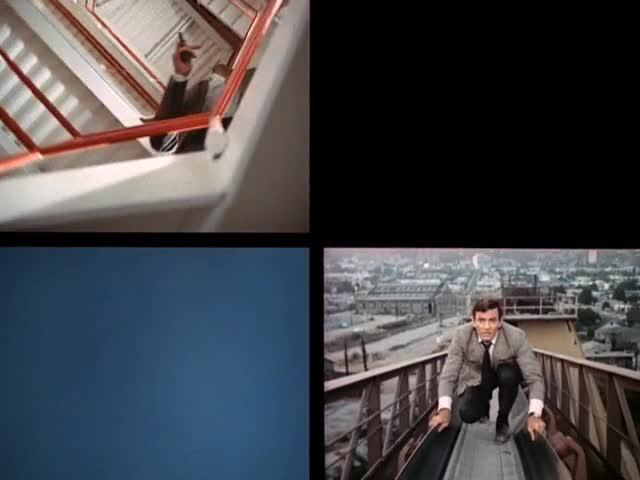 Mannix title sequence