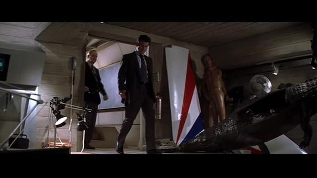 Product placement in Die Another Day