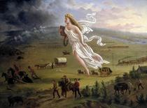 American Progress and Manifest Destiny