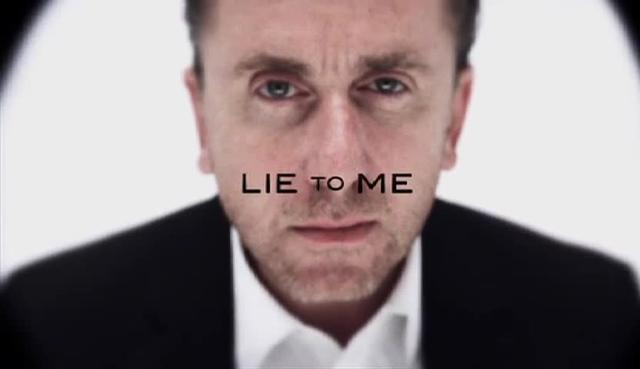 Quantification of emotions in the opening title sequence of Lie To Me