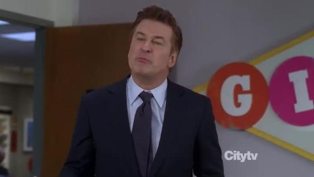 30 Rock on USC students