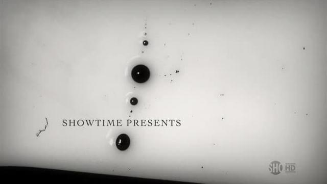 The Borgias title sequence