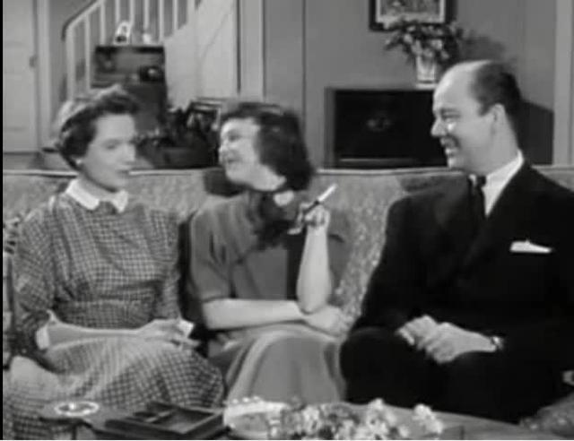 """Woman in the House,"" Father Knows Best"