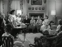 Excerpt from THE DONNA REED SHOW