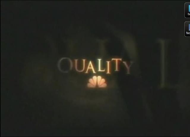 NBC Quality Promo