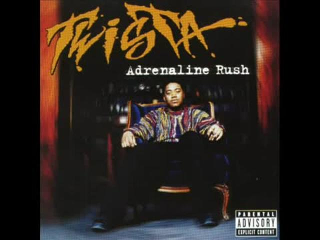 """Adrenaline Rush,"" Twista ft. Yung Buk of PsychoDrama"